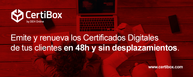 Certibox by DEH Online